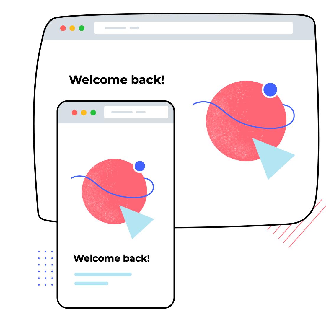 Justinmind interactive HTML