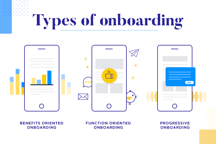 planning a mobile app onboarding experience