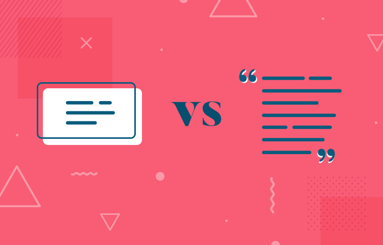 User stories vs use cases - differences and when to use them