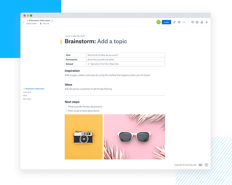ux research at dropbox - a real life case study