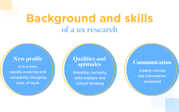 skills required for ux researchers