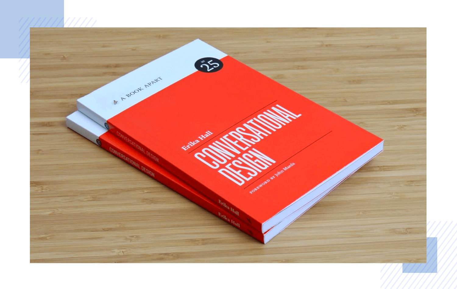 Conversational Design - ux writing book