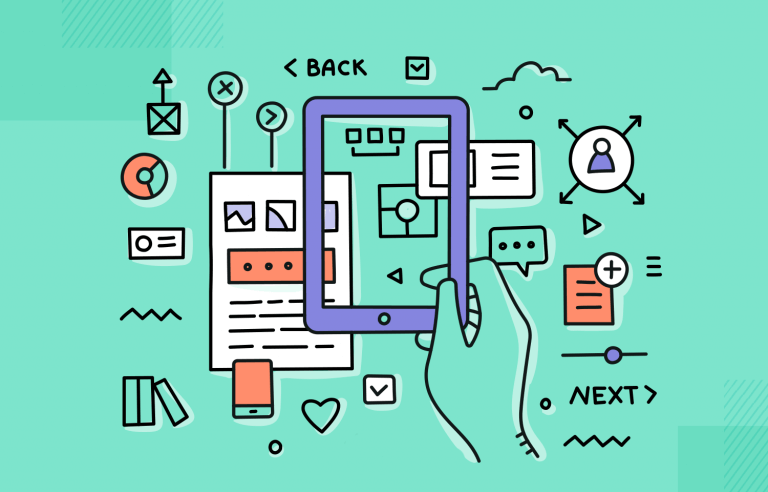 list of key ux design principles for designers