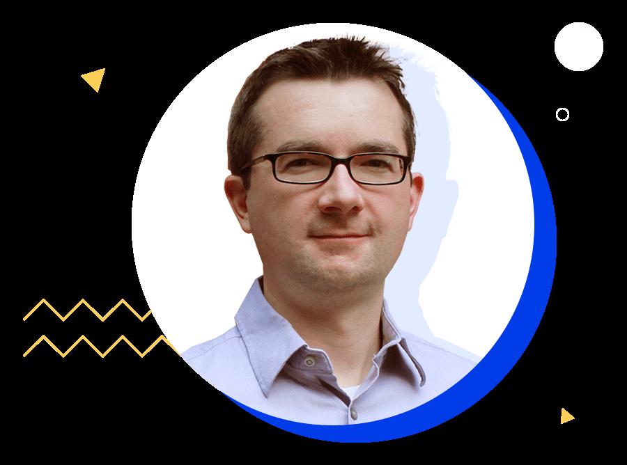 Chris Murray Director User Experience DIGITAS HEALTH LIFEBRANDS