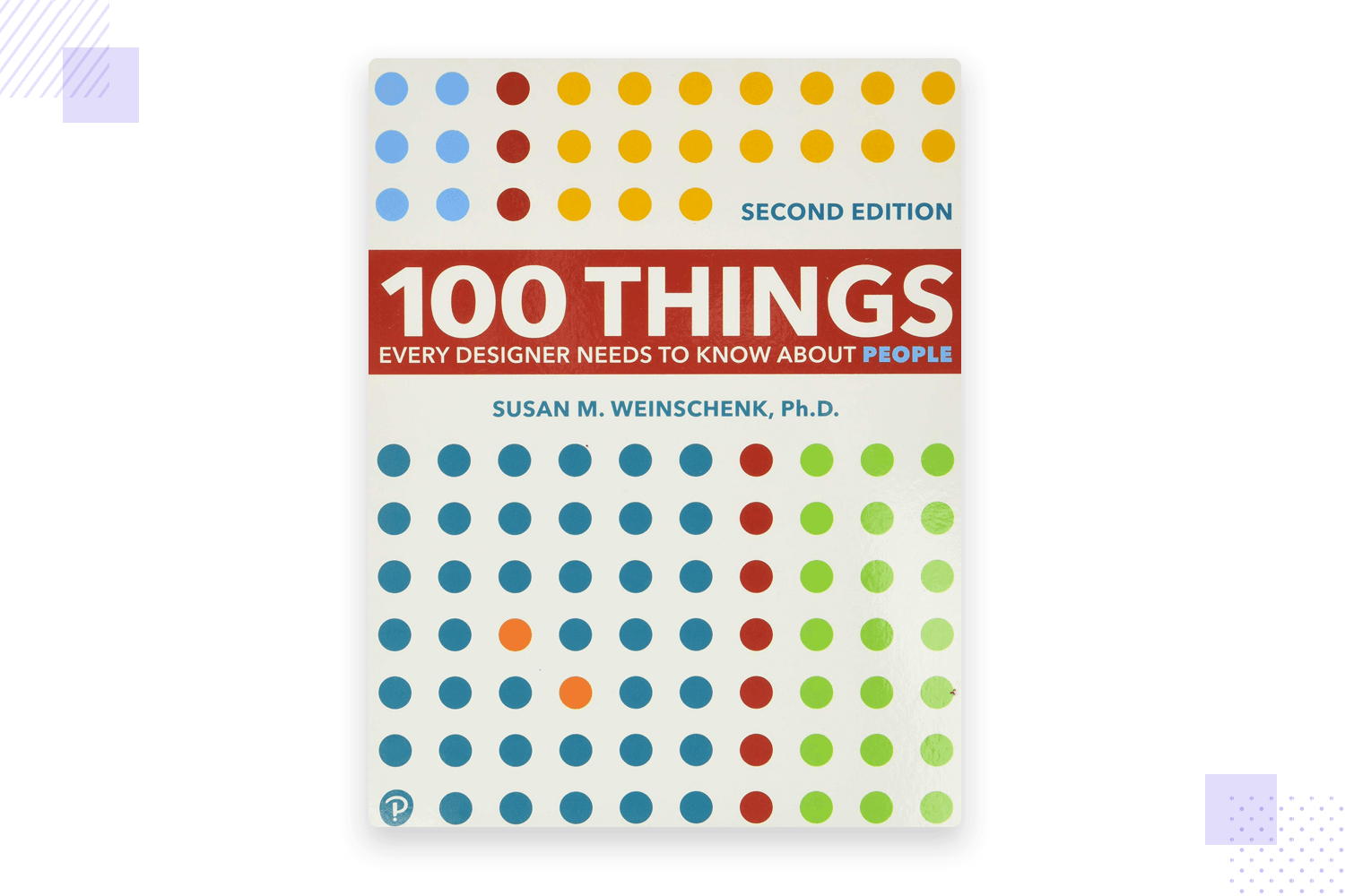 ux design book: things designers need to know about people