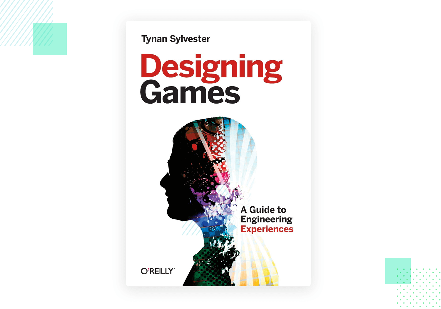 designing games as book for engineering and creation of games