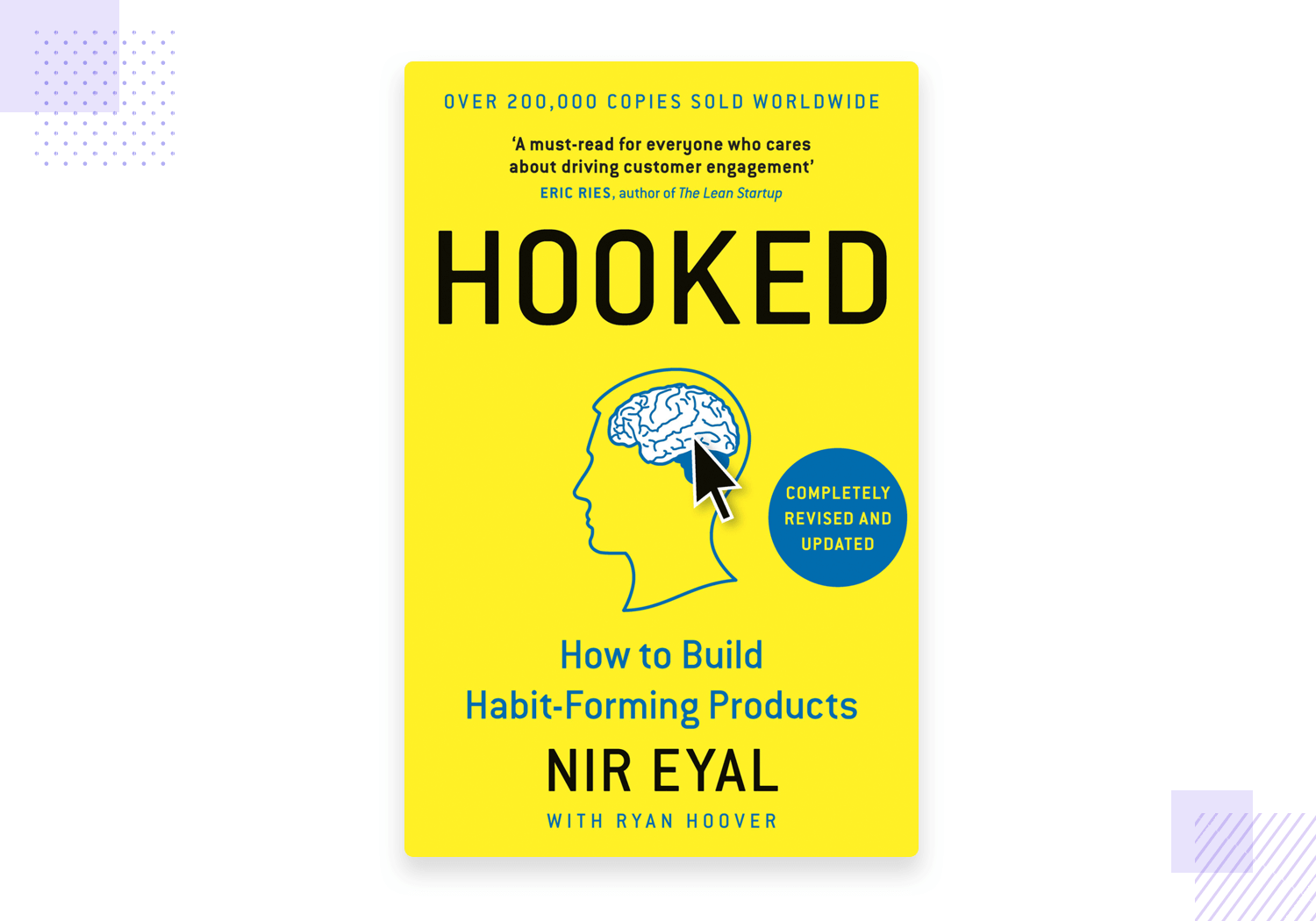 hooked as design book for habit forming products