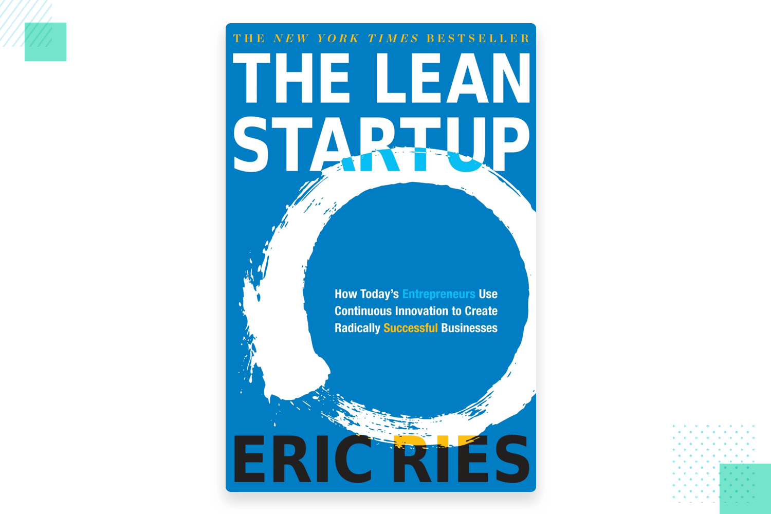 lean startup as ux design book for beginners
