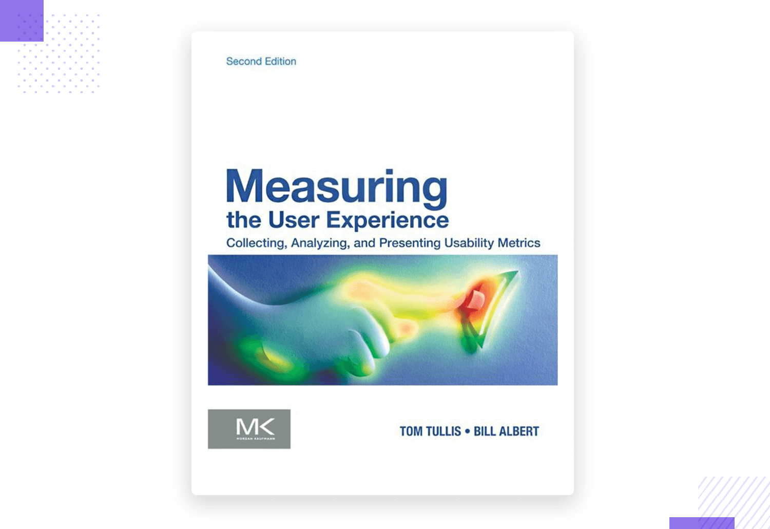measuring the user experience - ux design book on usability