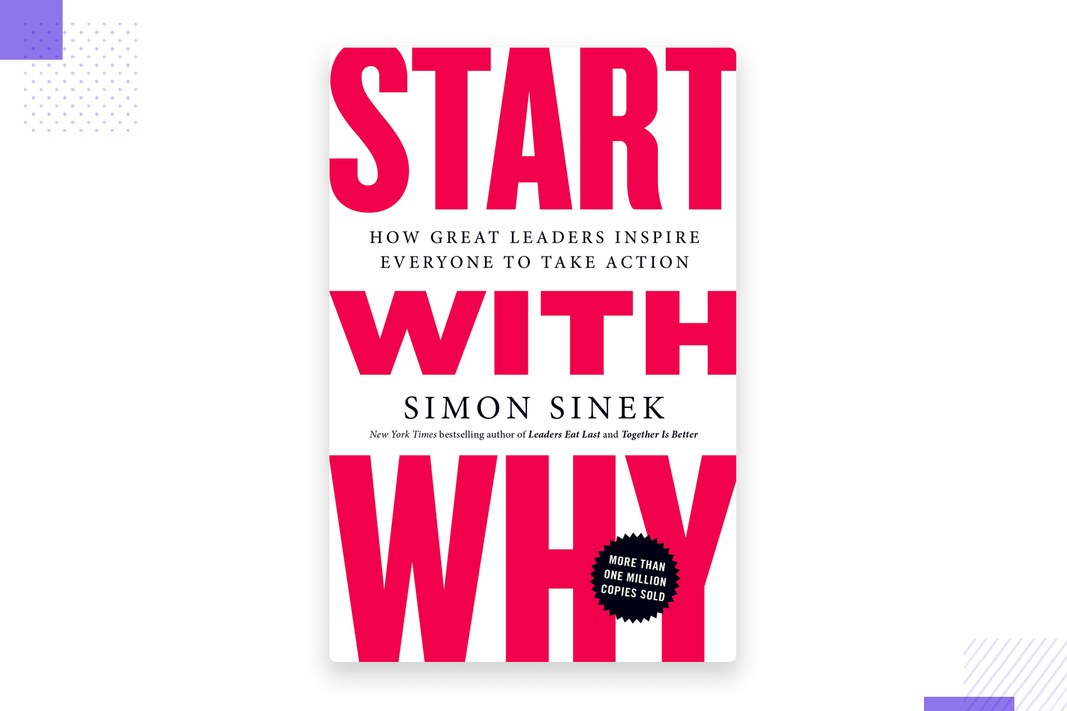 start with why as ux design book
