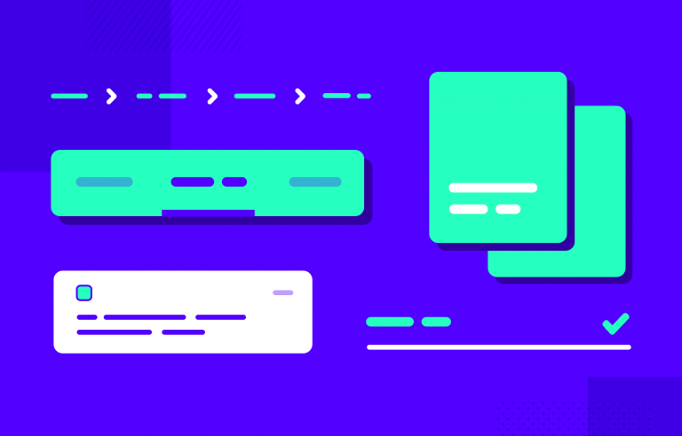 list of top web and mobile ui patterns