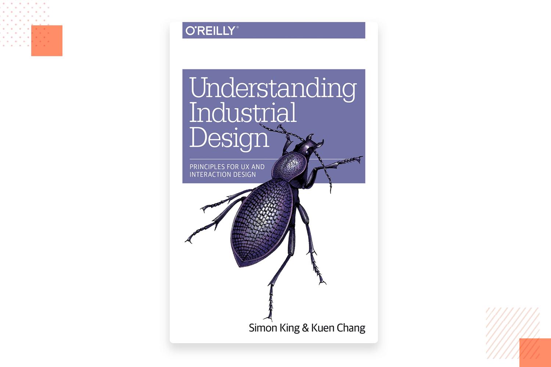 ux design book: understanding industrial design