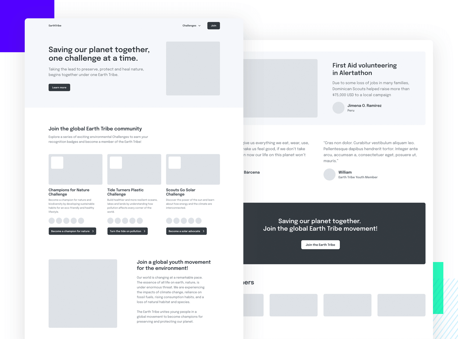 wireframing as a part of ui design