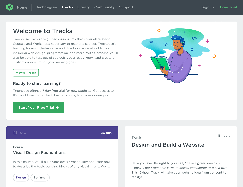 web design course: build a website