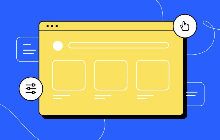 guide to web design principles
